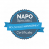NAPO Certificate - Household Management