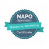 NAPO Certificate - Residential Organising